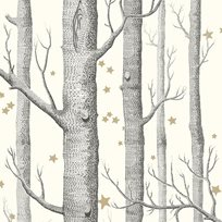 Cole & Son Woods & Stars