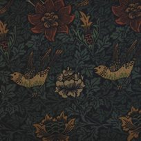 William Morris Bird & Anemone