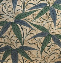 William Morris Bamboo