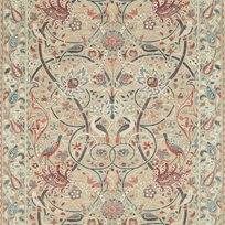 William Morris Bullerswood
