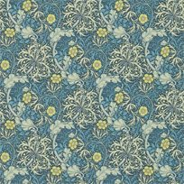 William Morris Morris Seaweed