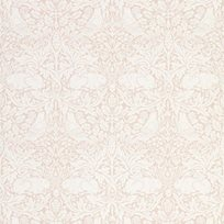 William Morris Pure Brer Rabbit Faded Sea Pink