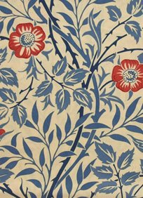William Morris Sweet Briar