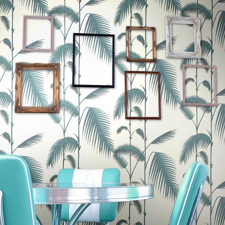 Cole & Son Palm Leaves Tapet