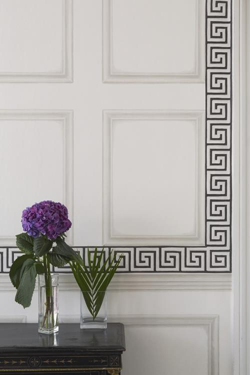 Cole & Son Queens Key Border