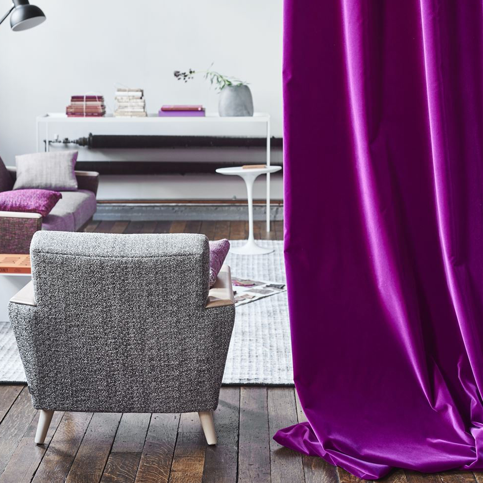 Designers Guild Varese Cassis