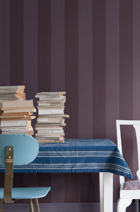 Farrow & Ball Plain Stripe