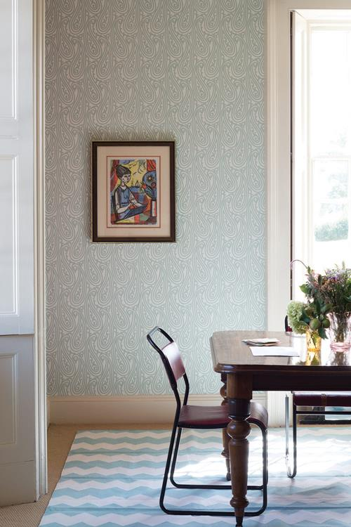 Farrow & Ball Paisley