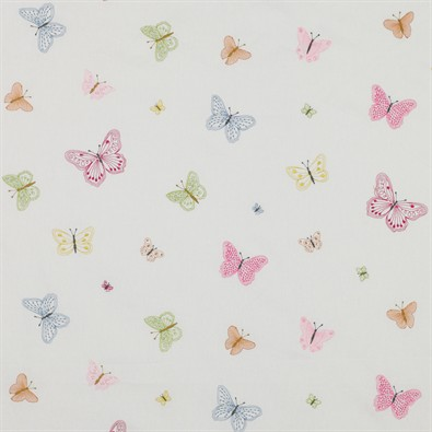 Jane Churchill Flutterby Tyg