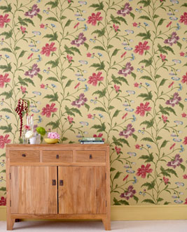 Little Greene China Rose