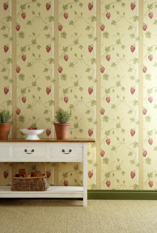 Little Greene Chesterfield St. c.1756