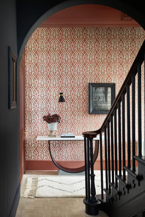 Little Greene Brook Street