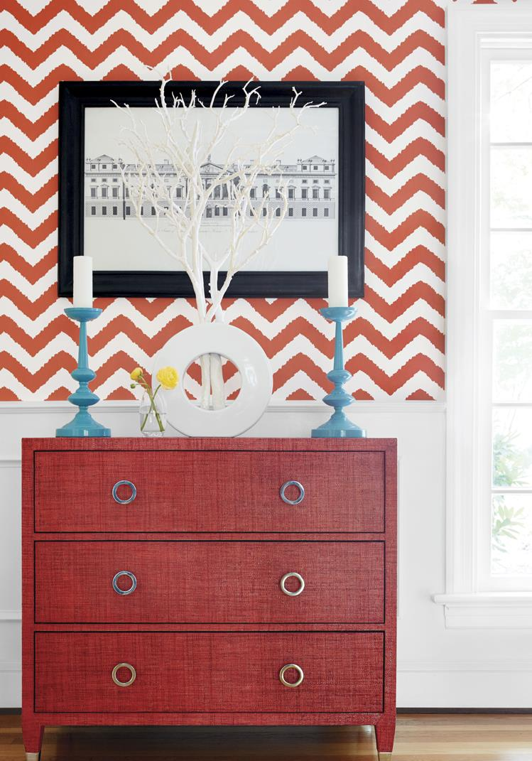 Thibaut Widenor Chevron