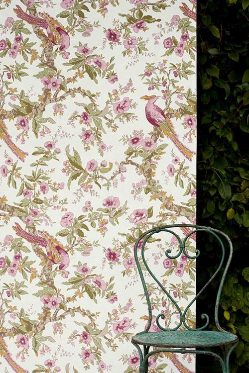 Zoffany Chintz